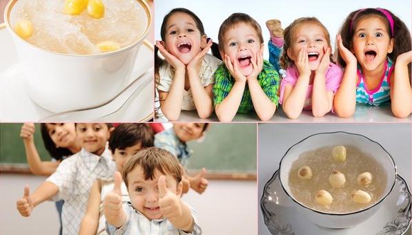 khasiat sarang burung walet untuk kesehatan anak